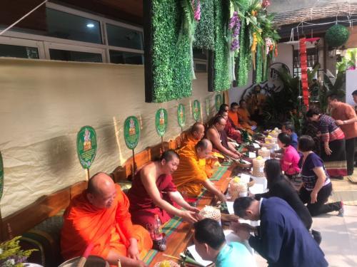 งานวันเปิดช้างไทย