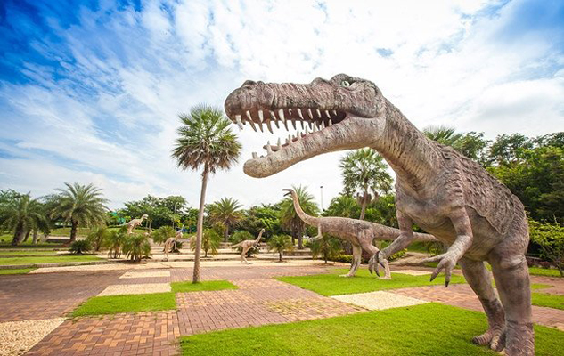 ผลการค้นหารูปภาพสำหรับ ศูนย์ศึกษาวิจัยและพิพิธภัณฑ์ไดโนเสาร์ภูเวียง