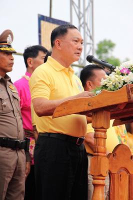 สรุปภาพกิจกรรมงานสงกรานต์นครพนมรื่นรมย์บุญปีใหม่ไทย-ลาว
