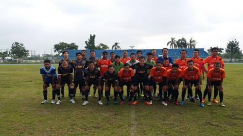โครงการจัดแข่งขันฟุตบอล